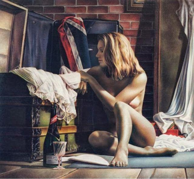 Il mondo di Mary Antony: Le sensuali donne di Paul Kelley