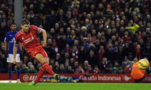 Liverpool FC - Leicester City FC 2:2