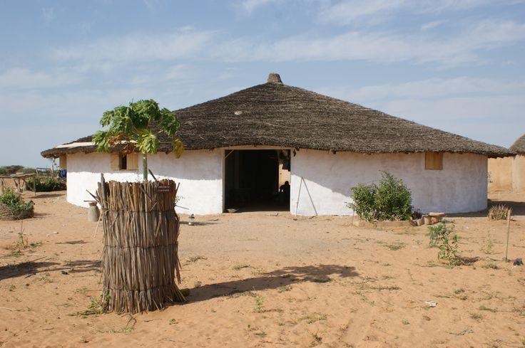 Notre engagement pour la planète - Afrika Art Culture Communication Afrika Ranch, à Rao SENEGAL