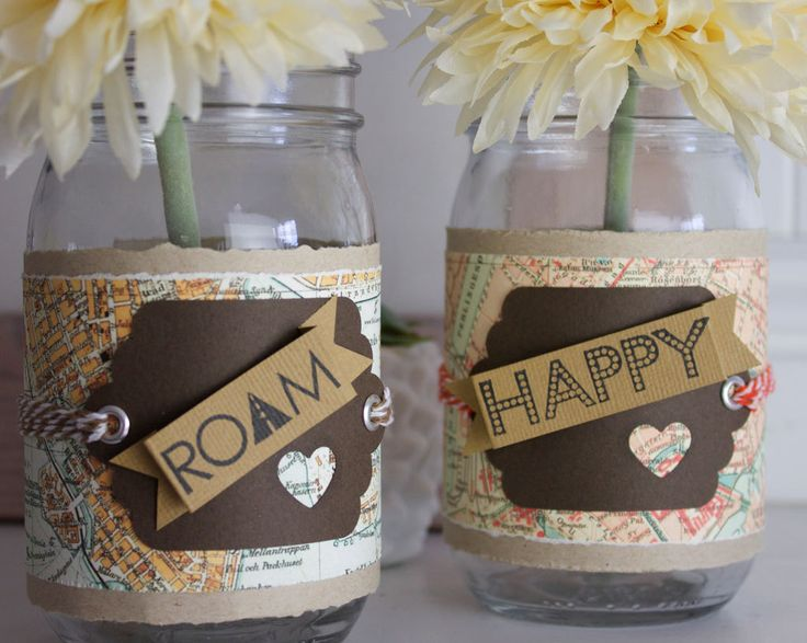 Preserve your favorite travel moments with our travel memory jar DIY project. They are a great way to display memories in your home or give as a personalized gift, and a great project for all travelers, seasoned or not. Click in to read our step-by-step tutorial.
