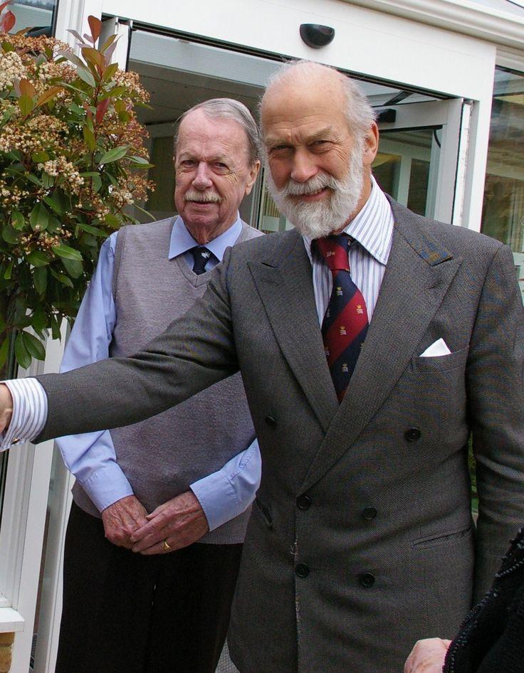 .: Men S Style, Men S Fashion, Mens Fashion, Men Style, Mens Clothing, Tie Knots, Big Tie