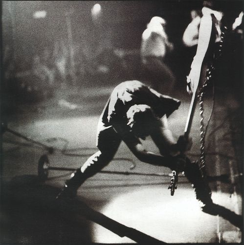 © Pennie Smith - Even if you don't know Pennie Smith by name, we can pretty much guarantee you've appreciated her work. Yes, she's responsible for the image above, taken at New York's Palladium in 1979, which graces the cover of The Clash's London Calling.