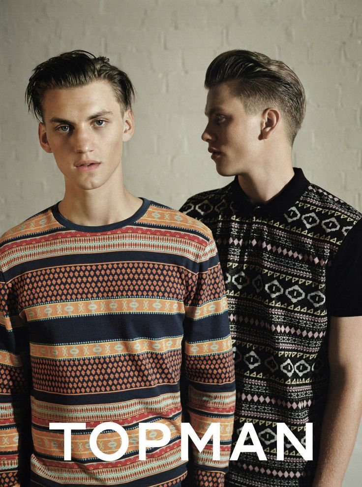 Image result for topman advertisement