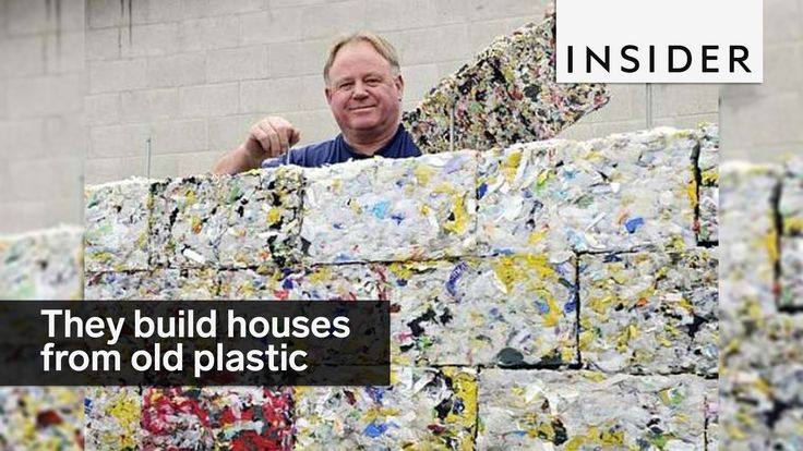 New Zealand-based inventor and engineer Peter Lewis wanted to give used plastic a permanent purpose. http://www.byfusion.com/ https://www.facebook.com/byfusi...