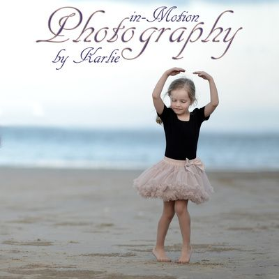 DARE TO DANCE - in-Motion Photography by Karlie