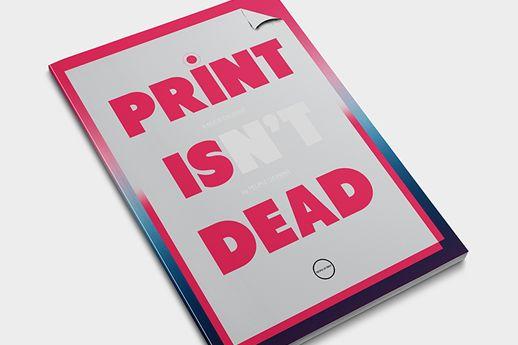 people of print print