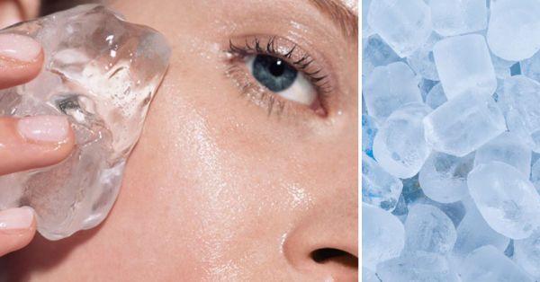 El uso de hielo sobre la piel se ha convertido en un ritual popular para mejorar su aspecto. La terapia con frío (conocida en su forma más clínica como crioterapia) se emplea como parte de tratamientos de cuidado de la dermis hace varios años y por numerosas razones. Es una práctica habitual en la rutina de cuidado de la piel de las mujeres de Corea, conocidas mundialmente por su delicado y lozano cutis. Es una forma instantánea de mejorar la circulación sanguínea y de dar al rostro un…
