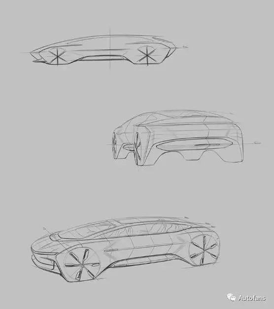 Faraday Future FF-91 设计故事