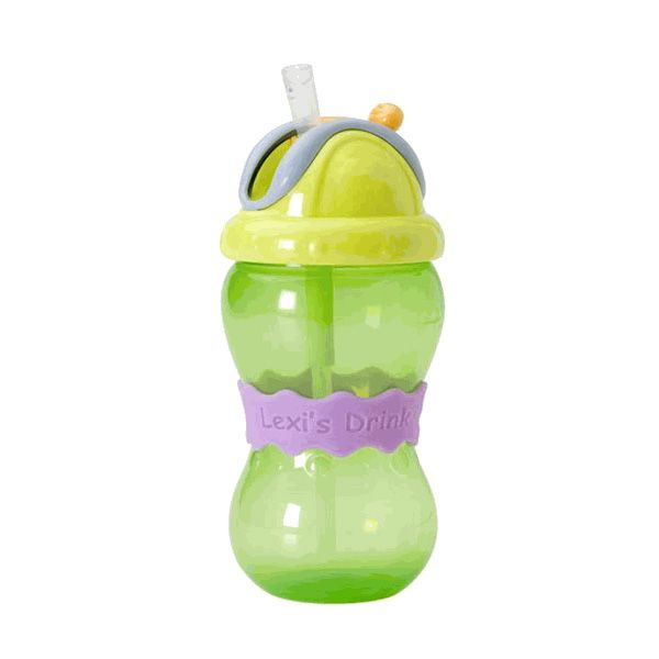 Personalized Baby Bottle Labels- 1 line