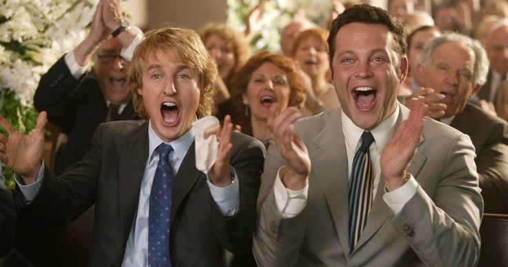 Wedding Crashers 2 Is Happening According to Isla Fisher -- Isla Fisher says she recently ran into Vince Vaughn, who told her that a sequel to Wedding Crashers is happening. -- http://movieweb.com/wedding-crashers-2-original-cast-returning/