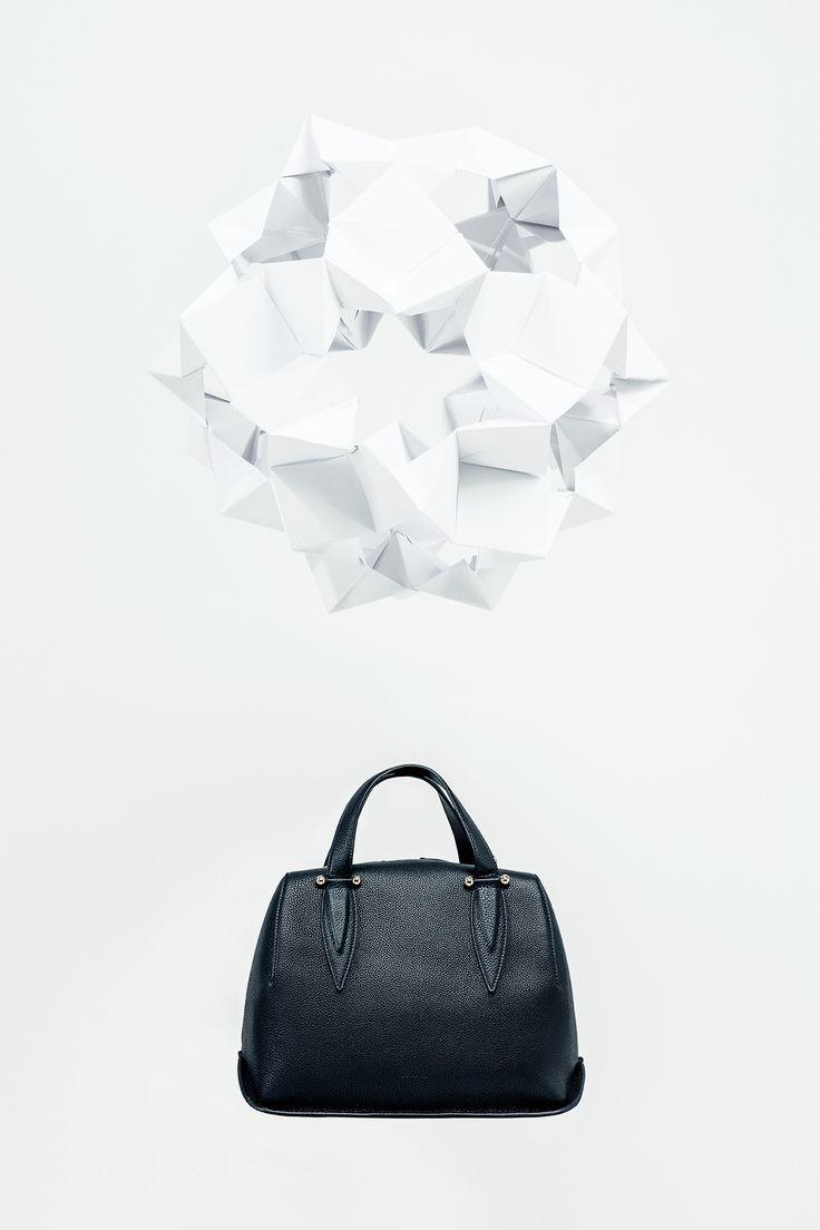 Delpozo Benedetta Small Bag.  Delpozo Holiday Season