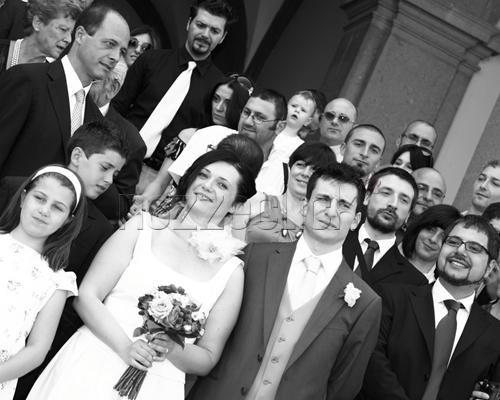 FOTO DI FAMIGLIA, COME VUOLE LA TRADIZIONE a Danilo Mecozzi Photographer #location #matrimonio