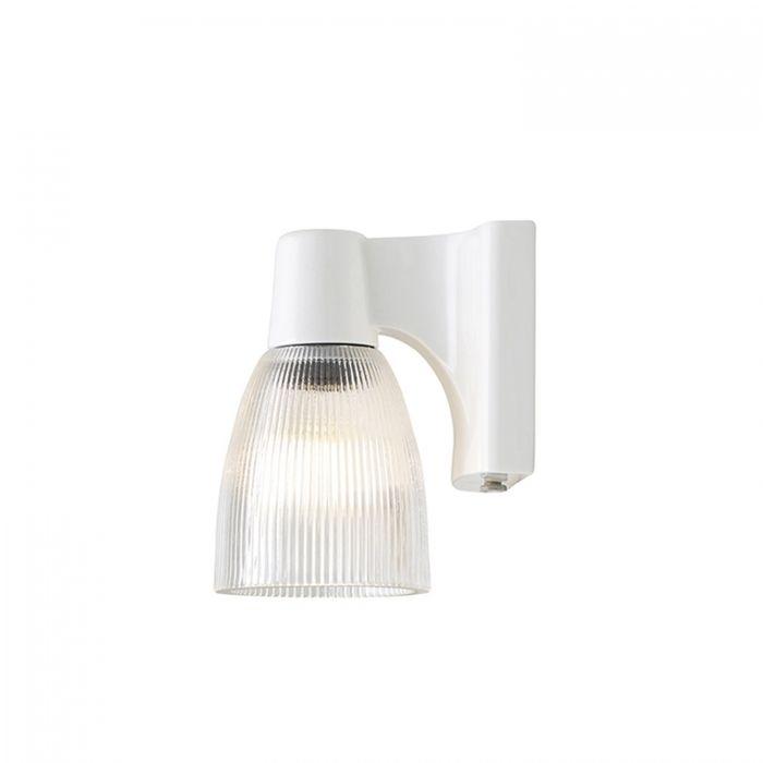 Minster 1 Prismatic Wall Light