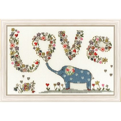 Love Elly - Fox Collection