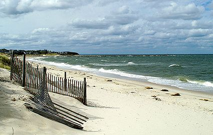 East Dennis, MA....possibly the most peaceful place on earth. Will put this on my trip wish list!