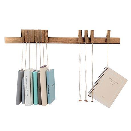 Book Rack by augustav | MONOQI #bestofdesign