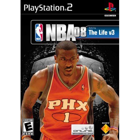 #Christmas Buy NBA 08: The Life v3 - PlayStation 2 for Christmas Gifts Idea Shop . On the web looking for fantastic Christmas   gifts can be a extremely informative experience, having numerous not simply customized gifts but exclusive gifts. The top on the web looking websites not s...