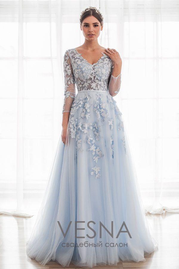 Свадебное платье Синержи