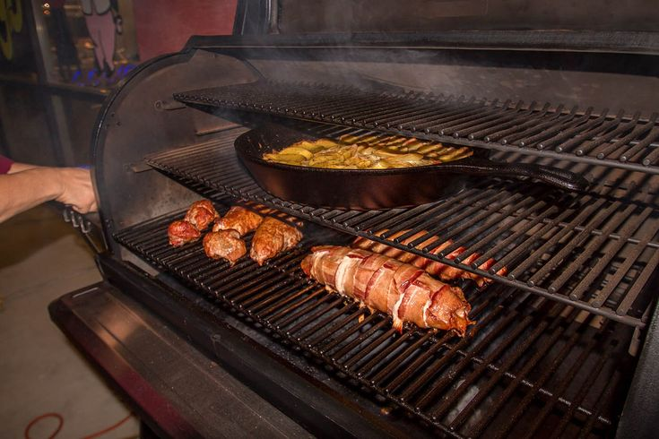 Traeger Day Giveaway Rules For Entry BBQ Concepts has been busy! We've been shaking and moving since June 1st of 2017. Since then we've become the #1 Traeger Wood Pellet Grill dealer here in Southern Nevada, and we've created a following that we couldn't have dreamt of...