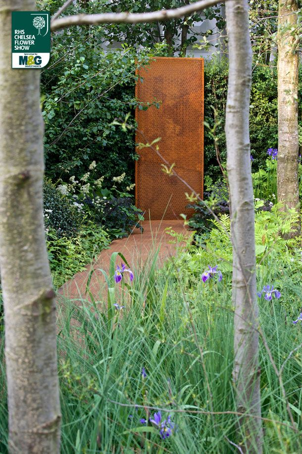30 best images about chelsea flower show on pinterest for Waterscape garden designs