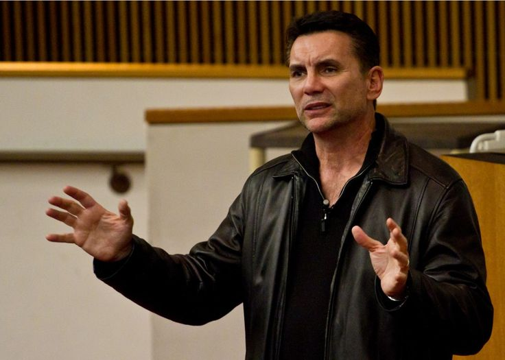Michael Franzese, The Colombo Crime Family.
