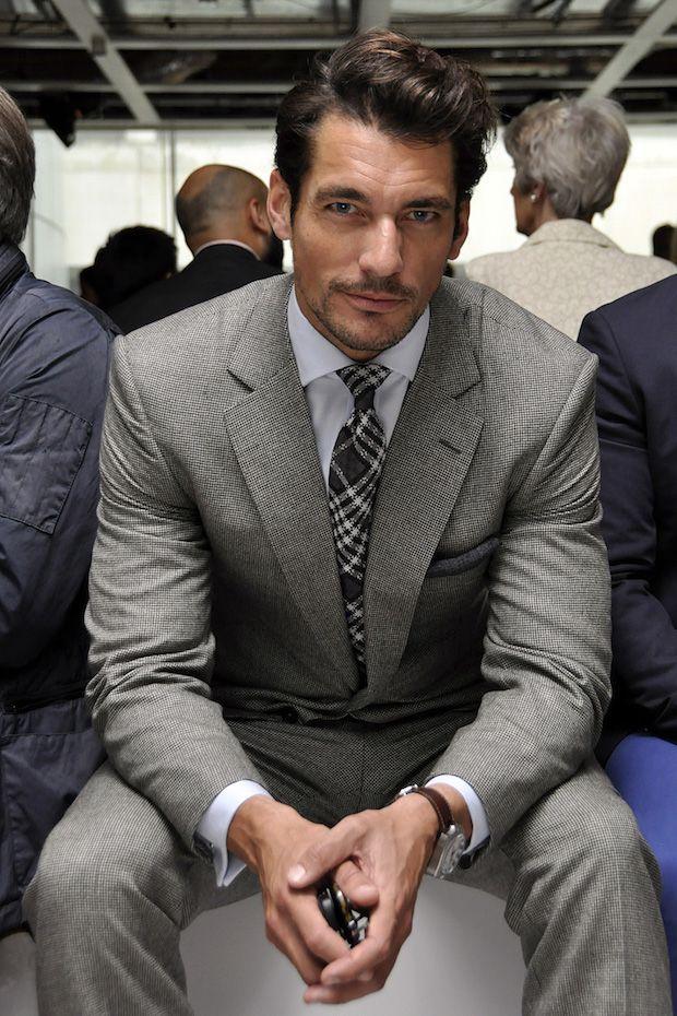 David Gandy für   Sie   hier   vom   Gentlemansclub   gepinnt . . . - schauen Sie auch mal im Club vorbei - www.thegentlemanclub.de