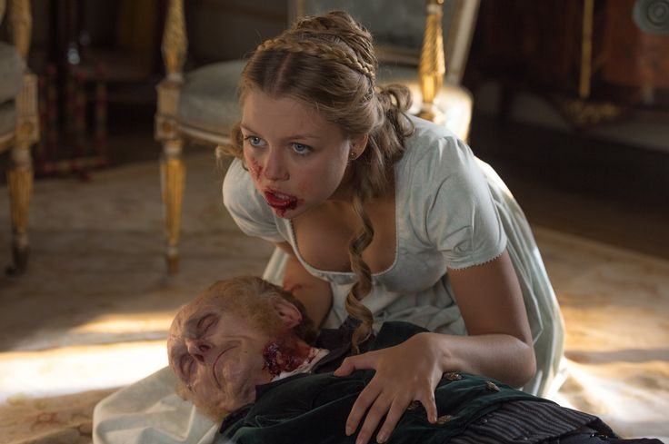 'Pride and Prejudice and Zombies' trailer proves bloody good - https://movietvtechgeeks.com/pride-and-prejudice-and-zombies-trailer-proves-bloody-good/-When you think of Jane Austen most likely Zombies isn't in the realm of what naturally comes to mind. However, in the upcoming film Pride and Prejudice and Zombies that is exactly what audiences are given as the classic tale is given a whole new spin.