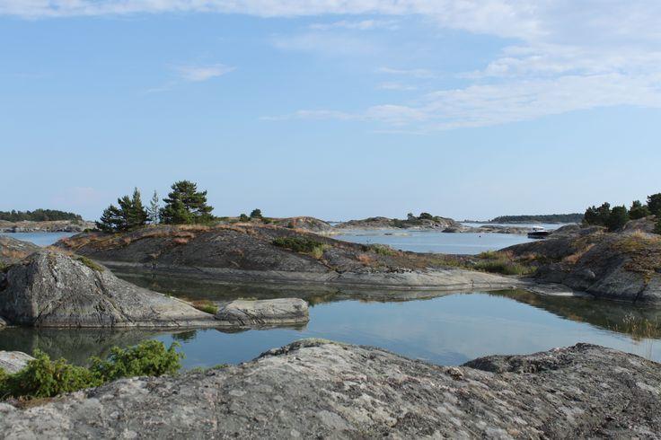 Archipelago, Finland