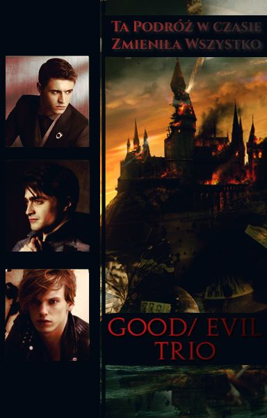 Book Cover for Wattpad. Harry Potter. Hogwart.
