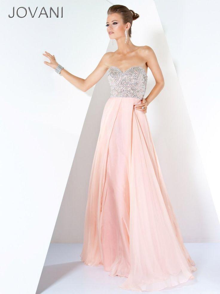 21 best Jovani images on Pinterest | Party wear dresses, Evening ...