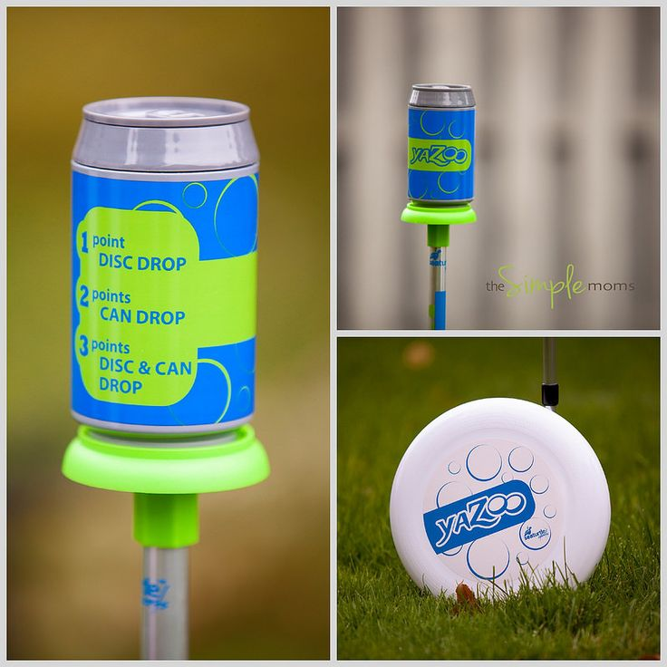 Yazoo from Seaturtle Sports… great tailgating game!