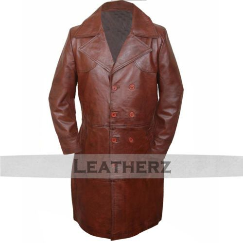 Order now the most attractive brown long coat is carry in the Hollywood famous movie Suicide Squad. It gives you smart and comfortable look; we craft this jacket with best quality material. Get it now at best price!!