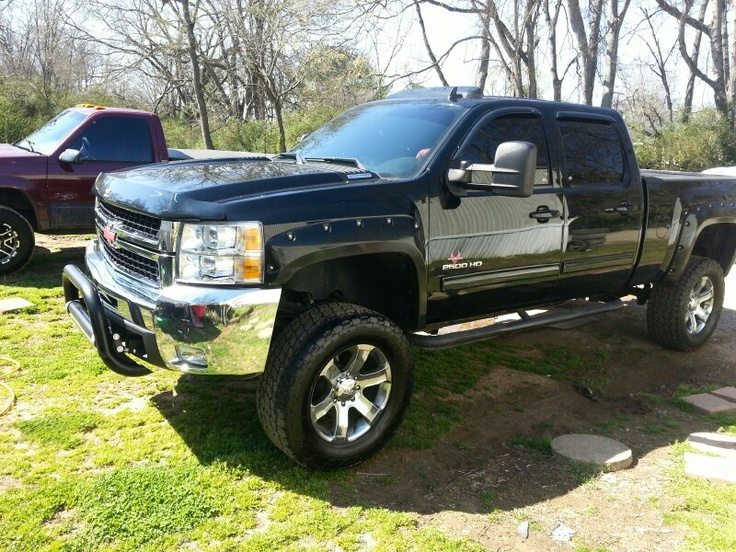 Best 25+ Chevrolet 2500 ideas on Pinterest | Chevy chevrolet, Silverado lift kit and Lifted ...