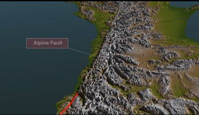 Drilling Into an Active Earthquake Fault in New Zealand | Geology IN