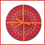 Ashdene placemat/coaster 2