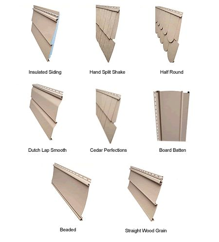 22 Best Images About Vinyl Siding On Pinterest How To