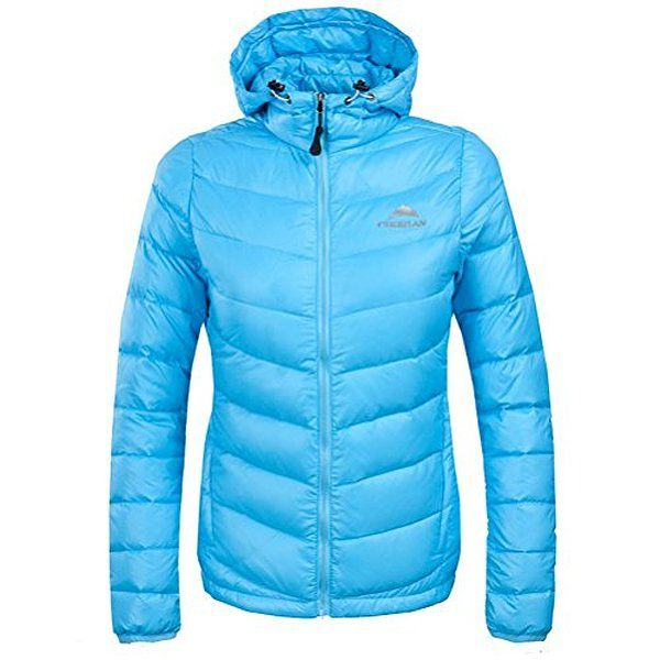 Light Goose Down Jacket Designer Jackets