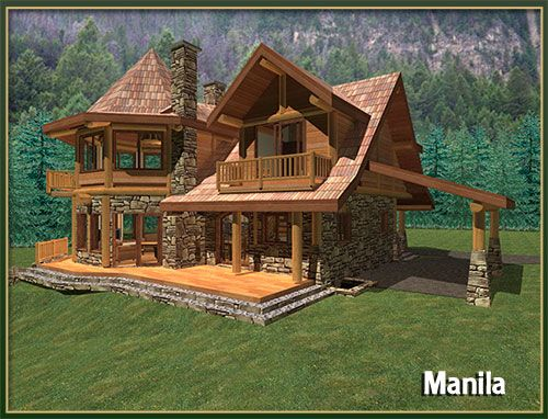 17 best images about log homes on pinterest small log for Comfy cabin kits