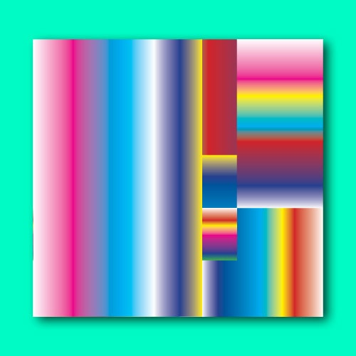 Gradient Color Compositions
