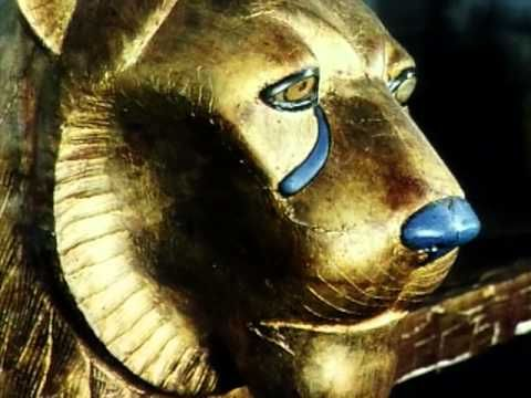 Treasures of Tutankhamen