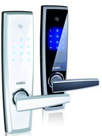 E-Flash digital door locks - residential series #doorlocks
