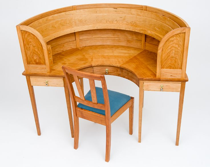 Furniture Maker Jason Breen Embraces The Ethos Of Vermont    He Works The  Land,