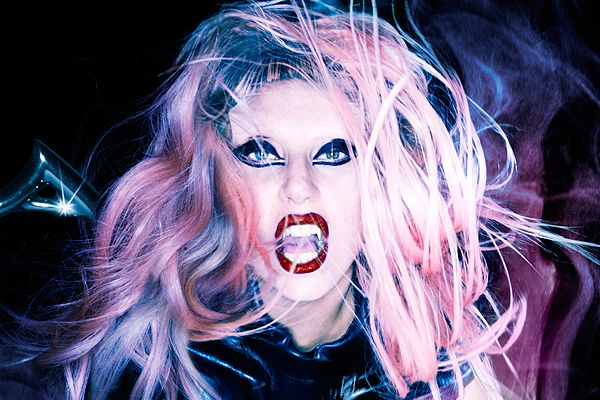 Lady Gaga....Marry the Night, my favorite song!