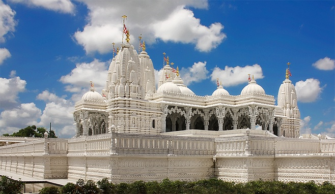 Temple (TX) United States  city photo : ... temple, in Stafford, Texas in the United States. It was the first