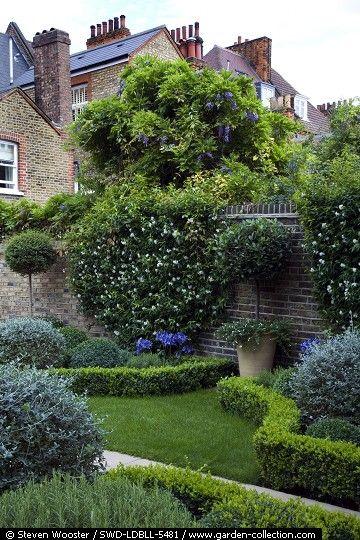 LL2 - Louise del Balzo Garden Design