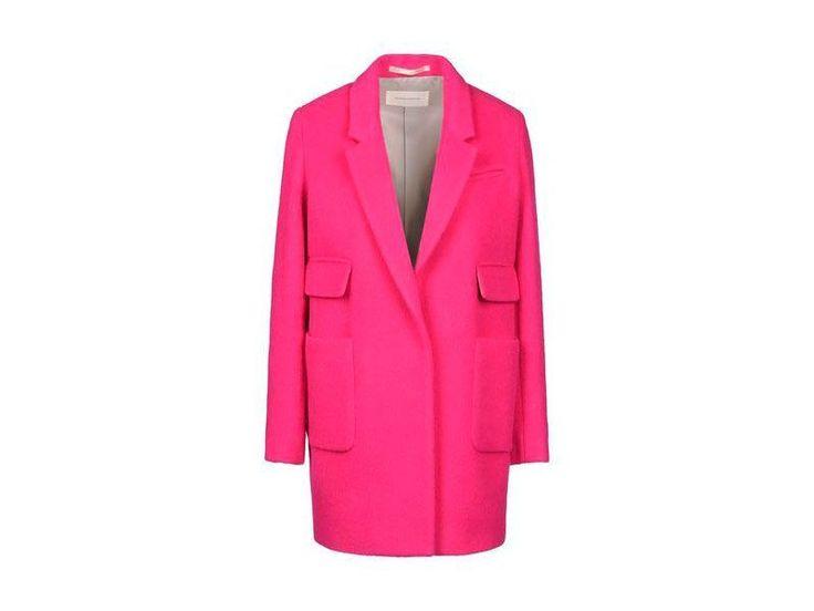 Tendenze moda 2014: rosa shocking