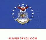 Air Force Flag 3x5