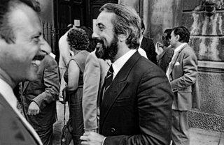 Franco Zeccchin, Falcone + Borsellino