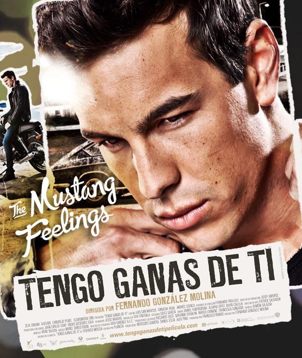 Tengo Ganas De Ti Movie Quotes Movies Movie Posters