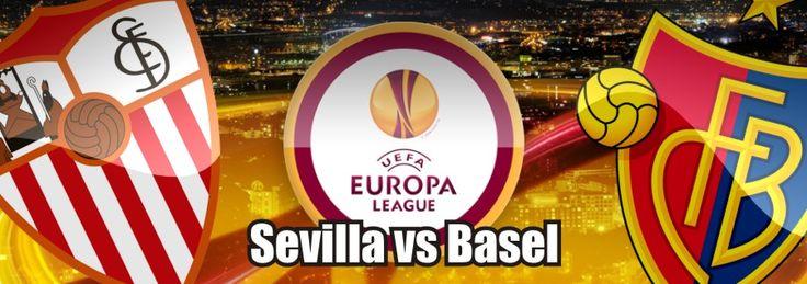 Sevilla vs Basel Stream Live - http://footballstream.live/sevilla-vs-basel-stream-live/